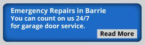 Emergency Repairs in Barrie Read More